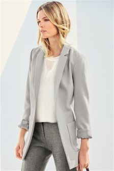 Soft Pocket Jacket
