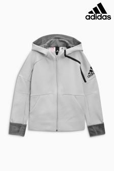adidas Z.N.E Pulse Zip Through Hoody