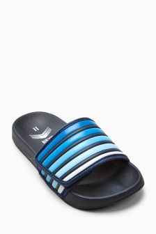 Ombre Pool Sliders (Older Boys)