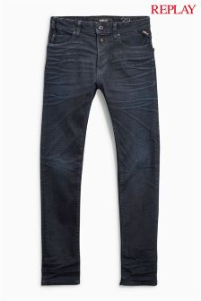 Replay® RBJ901 Straight Fit Jean