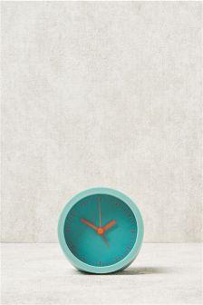 Silicon Alarm Clock