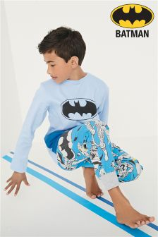 Batman® Pyjamas (3-10yrs)