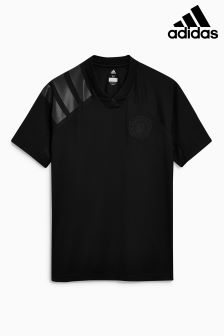 adidas Manchester United FC 2017/18 Icon T-Shirt