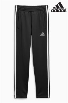adidas Black Tiro Slim Jogger
