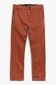 Twisted Chinos (3-16yrs)