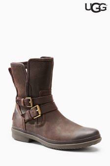 Ugg® Brown Stout Simmens Shearling Lined Boot