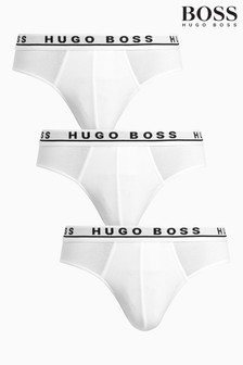 Boss Hugo Boss Briefs Three Pack