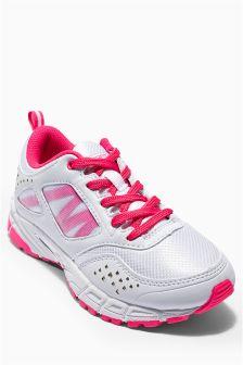 NX Sport Trainers (Older Girls)