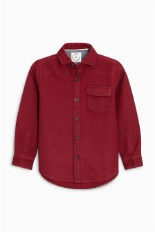 Textured Shirt (3-16yrs)