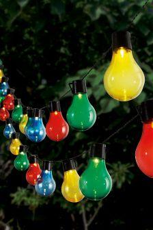 40 Festoon Lights