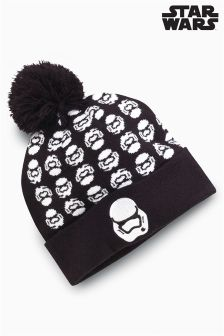 Star Wars™ Stormtrooper Beanie (Older Boys)