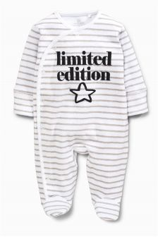 Limited Edition Sleepsuit (0mths-2yrs)
