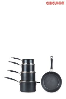5 Piece Circulon Momentum Cookware Set