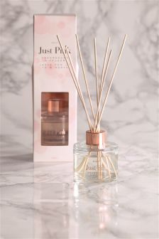 Just Pink® Fragranced Reed Diffuser 100ml