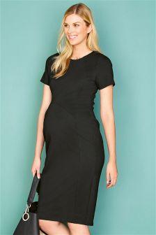Maternity Ponte Dress