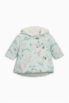 Floral Jacket (0mths-2yrs)