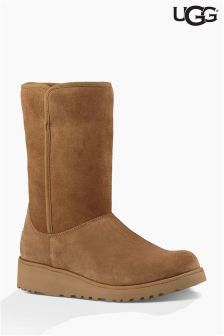 UGG® Chestnut Tall Wedge Boot