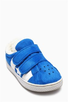 Trainer Slippers (Younger Boys)