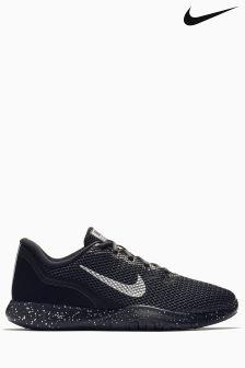 Nike Gym Black/Silver Flex 7