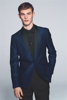 Tuxedos | Mens Dinner Suits | Tuxedo & Black Tie Jackets | Next UK