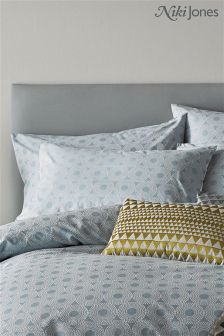Niki Jones Concentric Housewife Pillowcase