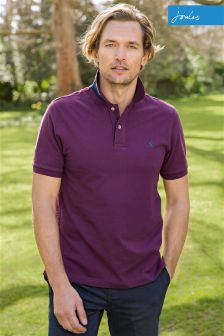 Joules Woody Classic Fit Poloshirt