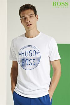 Boss Green Logo 1 T-Shirt