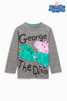 Long Sleeve George T-Shirt (3mths-6yrs)
