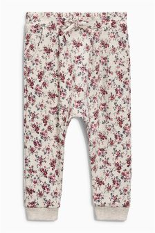 Jersey Soft Trousers (3mths-6yrs)