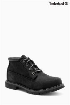 Timberland® Black Nellie Chukka Double Boot