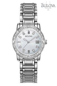 Ladies Bulova Highbridge Watch