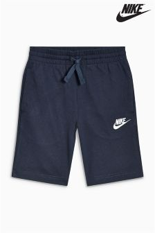 Nike Little Kids Club Jersey Short