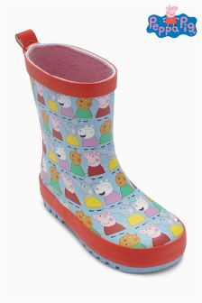 Peppa Pig™ Wellies (Younger Girls)