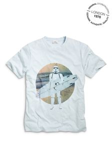 Acid Wash Stormtrooper T-Shirt