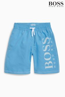 Hugo Boss Logo Swimshort
