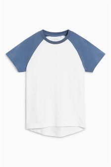 Raglan T-Shirt (3-16yrs)