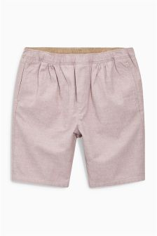 Drawcord Dock Shorts