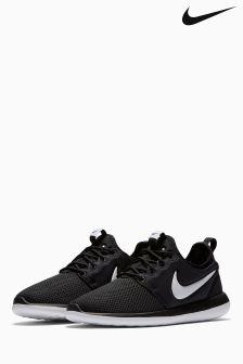 Nike Black Roshe 2