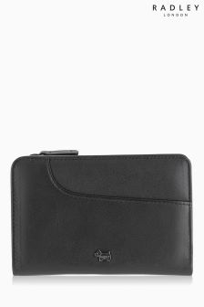 Radley® Black Pocket Zip Purse