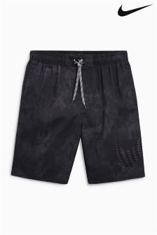 Nike Black Water Short