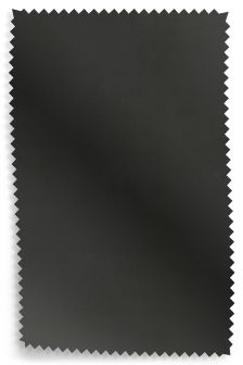 Matt Velvet Dark Charcoal Fabric Roll
