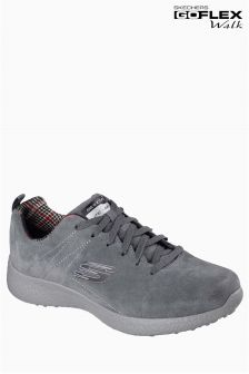 Skechers Charcoal Burst Koopy