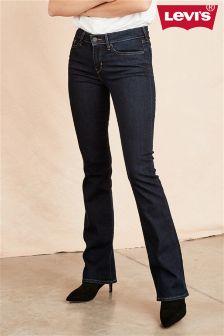 Levi's® 715™ Indigo Lone Wolf Bootcut Jean
