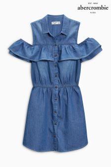 Abercrombie & Fitch Shirt Dress