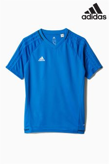 adidas Tiro Jersey T-Shirt