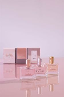 Just Pink 30ml Gift Set