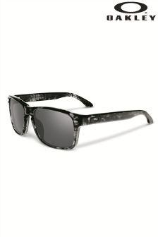 Grey Oakley® Holbrook LX Sunglasses