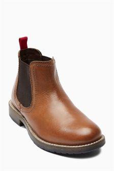 Chelsea Boots (Older Boys)