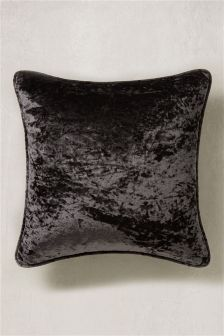 Crushed Velvet Cushion