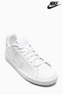 Nike White Court Royale